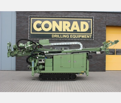 Cordes working with brand new BOXER 150