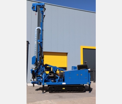 GEOSERVICES EXPANDS WITH CONRAD BOXER 200