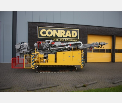 Conrad Combi 300 for Thade Gerdes Germany