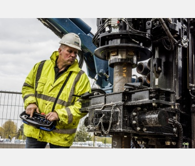 One step ahead | Article and cover GeoDrilling International